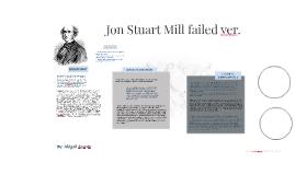 Jon Stuart Mill