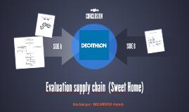 évaluation de la chaine logistique (charaf tex)