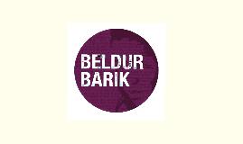 Presentación del programa Beldur Barik