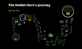 Copy of The Hobbit Hero's Journey