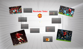 Manchester United business studies
