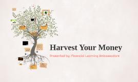 Harvest Your Money 2017