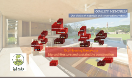 Presentation Eco Housing
