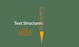 Copy of Text Structures