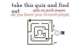 jacob mason
