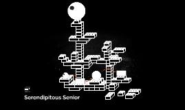 Serendipitous Senior