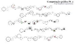 Computação gráfica Pt. 2