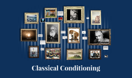 Copy of Classical Conditioning