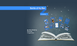 Copy of Battle of Ap Bac