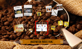 TRANSFORMACIÓN DEL CAFÉ