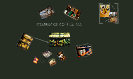 Starbucks: Frapalapamachinos