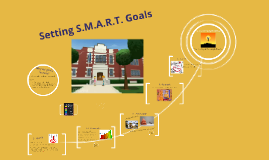 Copy of Setting S.M.A.R.T. Goals