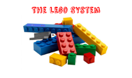 The LEgo Brick