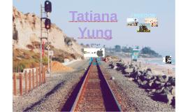 Tatiana Yung
