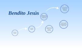 Bendito Jesús