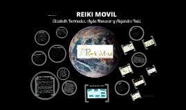 Reiki Movil