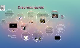 Copy of discriminación