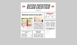 Copy of RIESGO CREDITICIO