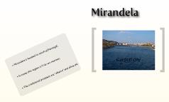 Mirandela