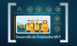 Desarrollo EE MLP 2017