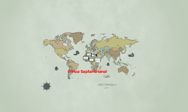 Africa Septentronal
