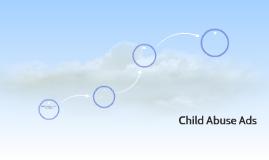 Child Abuse Ads