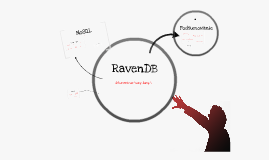 RavenDB - Dokumentowe Bazy Danych i NoSQL