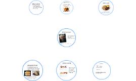 British Foods VS. American Foods