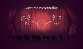 Costume Presentation