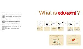 Meta Edukami - What
