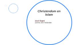 Christendom en Islam