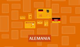 Copy of ALEMANIA