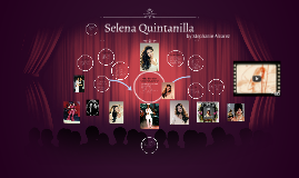 Copy of Selena Quintanilla