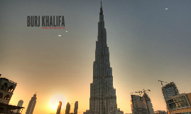 Copy of Copy of BURJ KHALIFA