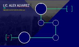 LIC. ALEX ALVAREZ