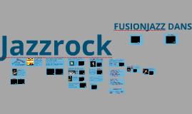 Jazzrock (englisch version)