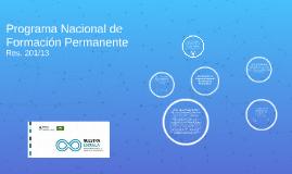 Copy of Copy of PNFP | Bienvenida