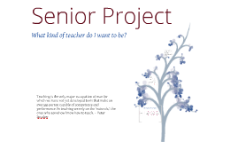 senior project - dry run