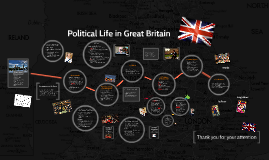 Political Life in Great Britain 0.9