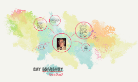 RAY BRUDBURY