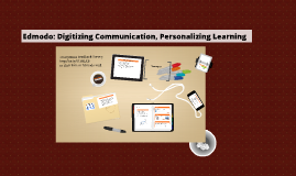 Copy of Edmodo: Differentiation & Personalization