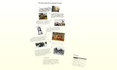 Westward Movement Essay