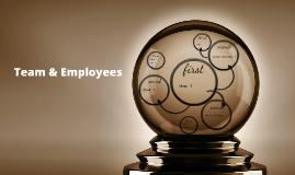 Team & Employees