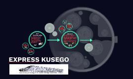 EXPRESS KUSEGO