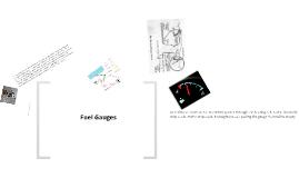 Fuel Gauge (IGMV)