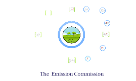 The Los Angeles Emission Commission