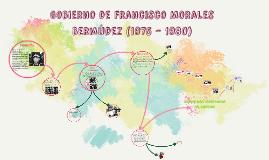 Copia de Gobierno de Francisco Morales Bermúdez (1975 - 1980)