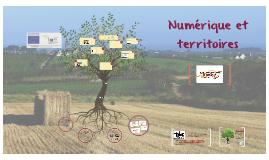 Numérique et territoires
