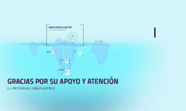 Copy of RENDICION DE CUENTAS