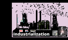 3 Industrialization